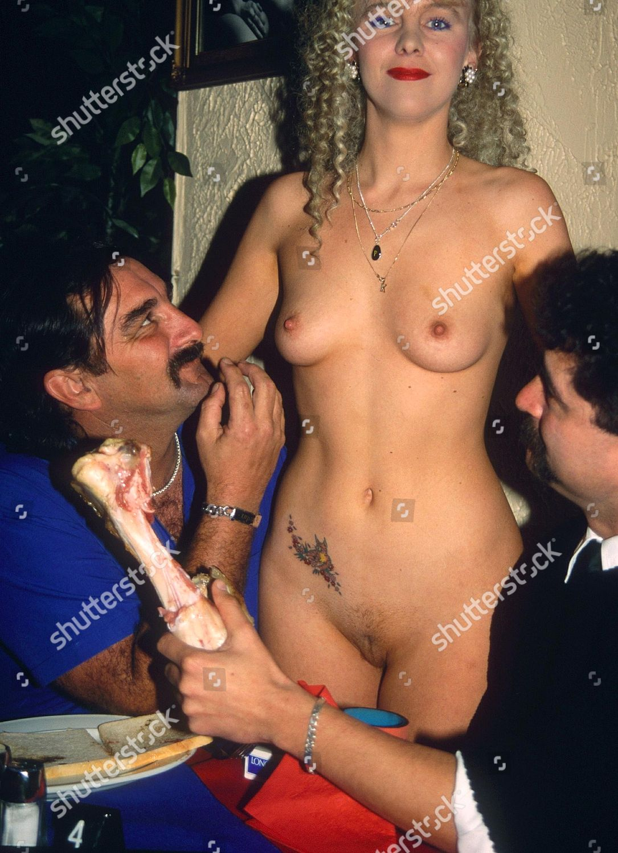 Waitress nude Waitress Porn