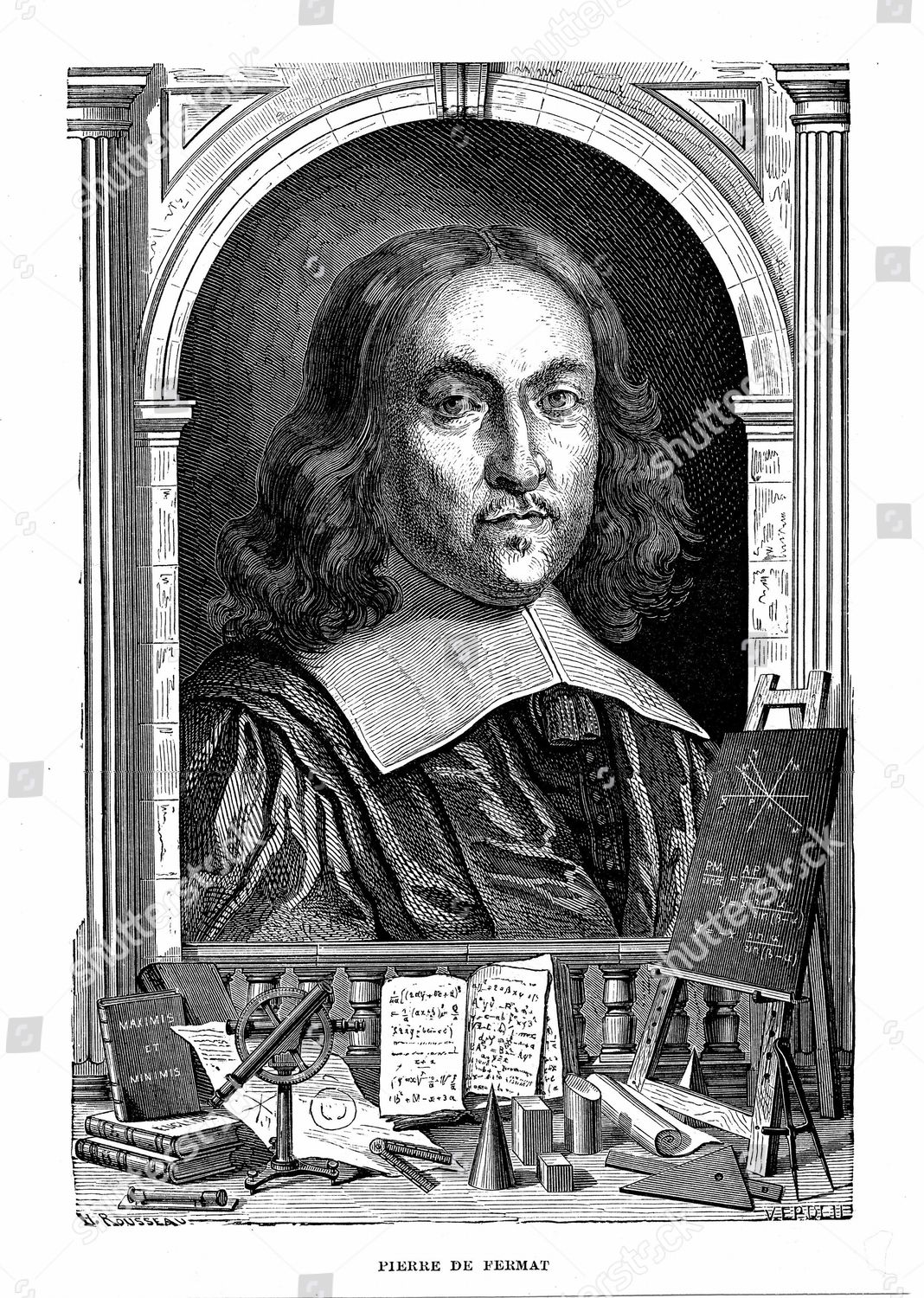 great mathematician pierre de fermat Social and professional position: pierre de fermat was a great french mathematician a jurist by profession, he was a lawyer at the parlement of toulouse, france, and an amateur mathematician a jurist by profession, he was a lawyer at the parlement of toulouse, france, and an amateur mathematician.