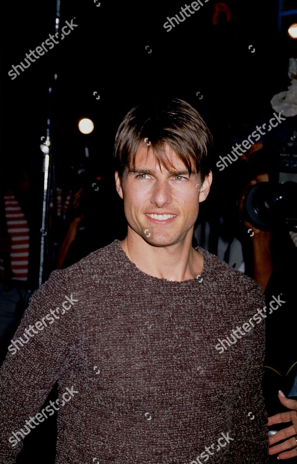 TOM CRUISE Editorial Stock Photo - Stock Image | Shutterstock