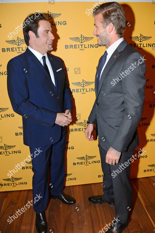 ¿Cuánto mide David Beckham? - Altura - Real height Breitling-flagship-store-launch-bond-street-london-britain-shutterstock-editorial-2595745ac