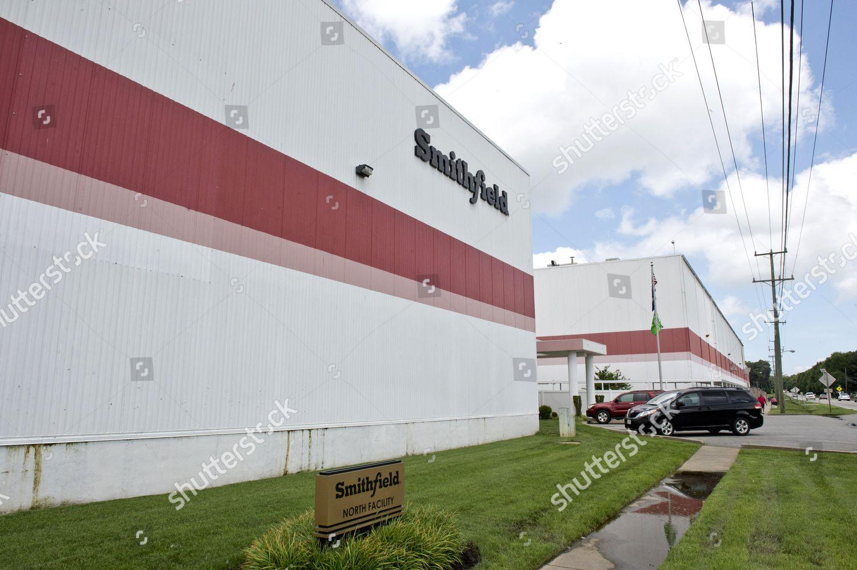 Processing plants Smithfield Foods Smithfield VA Editorial