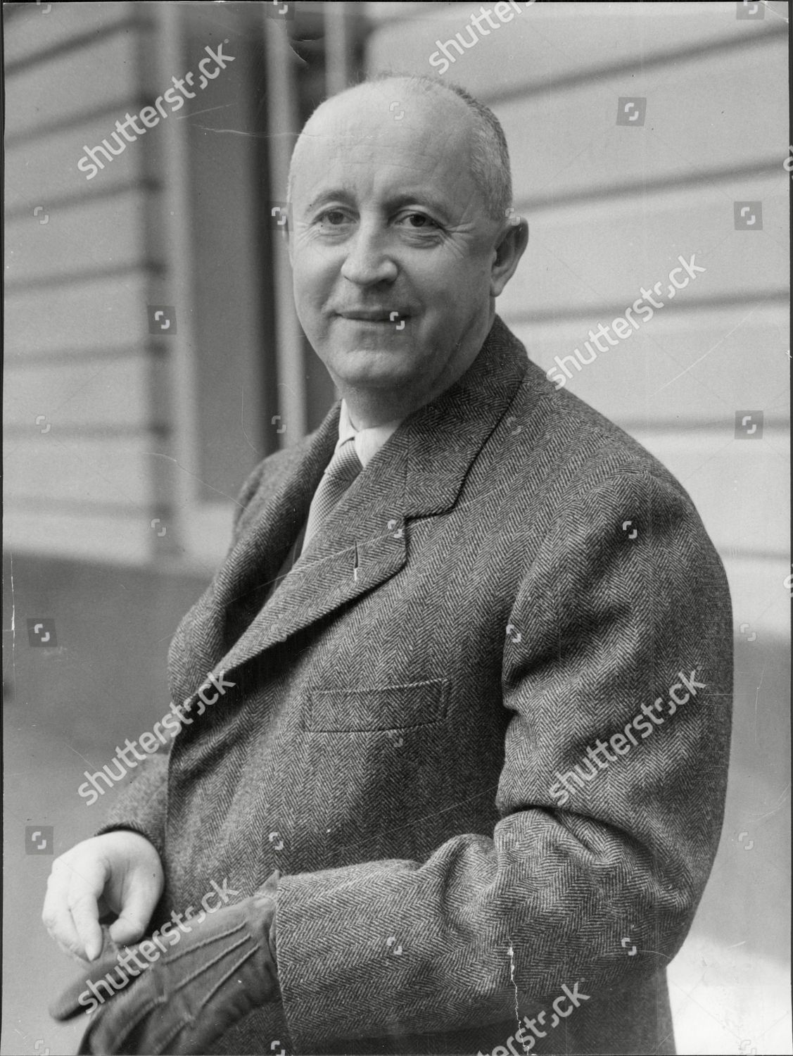 Christian Dior French Fashion Designer Died 1057 Editorial Stock Photo Stock Image Shutterstock