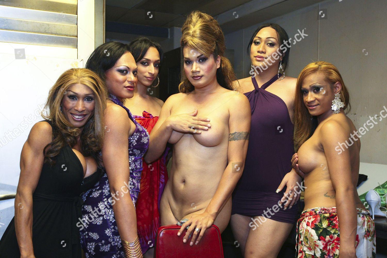 Ts strip club near me