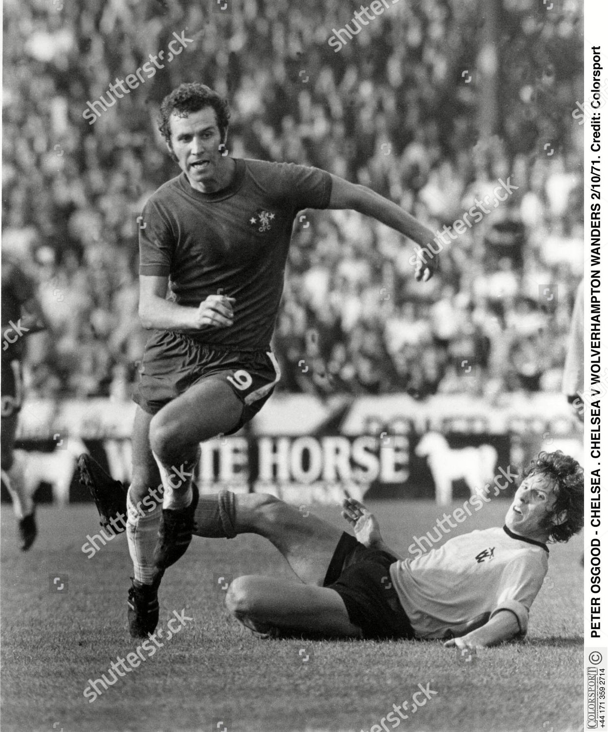Image result for chelsea 1971