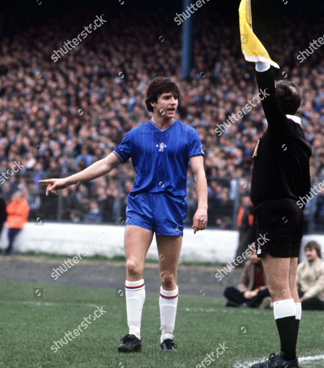 Image result for chelsea 1982