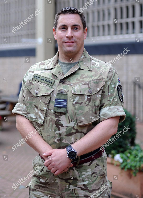 Squadron Leader Christopher Sk...