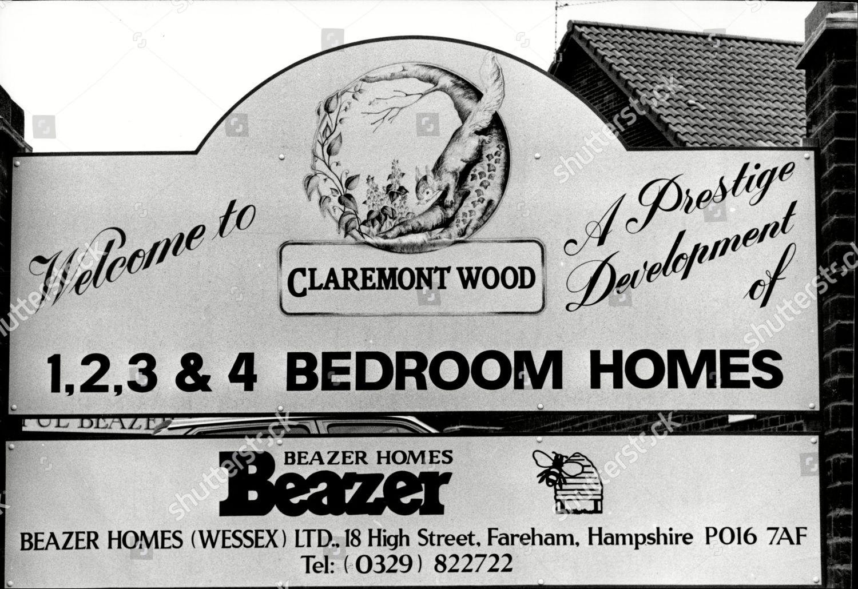 Jerry Built Homes Claremont Wood Hatch Warren Editorial
