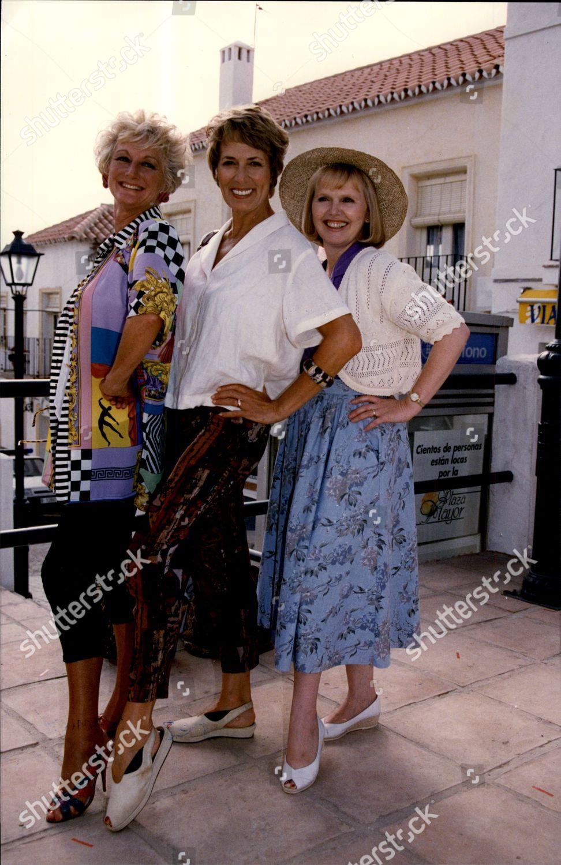 Cast Members Television Programme eldorado Lr Polly