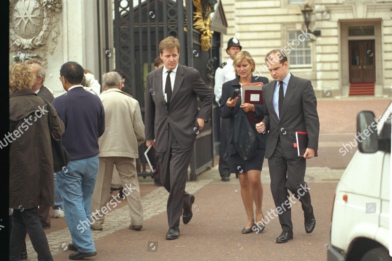 Downing Street Press Secretary