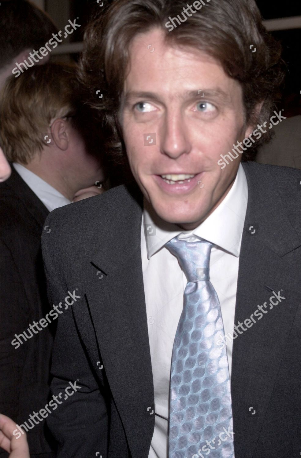 Hugh Grant Editorial Stock Photo - Stock Image | Shutterstock