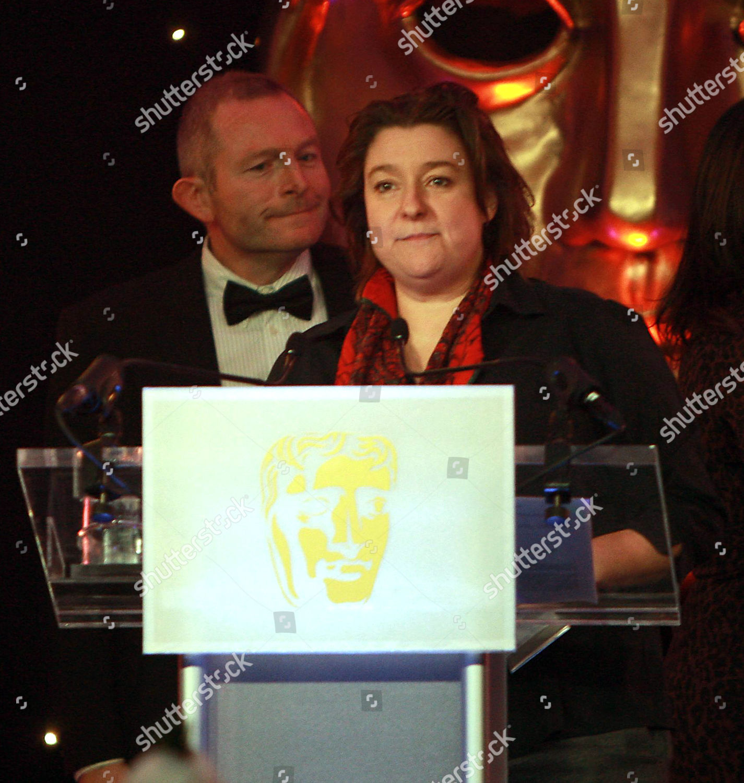 Stock photo of Scottish BAFTA Awards, Glasgow, Scotland, Britain - 17 Nov 2013