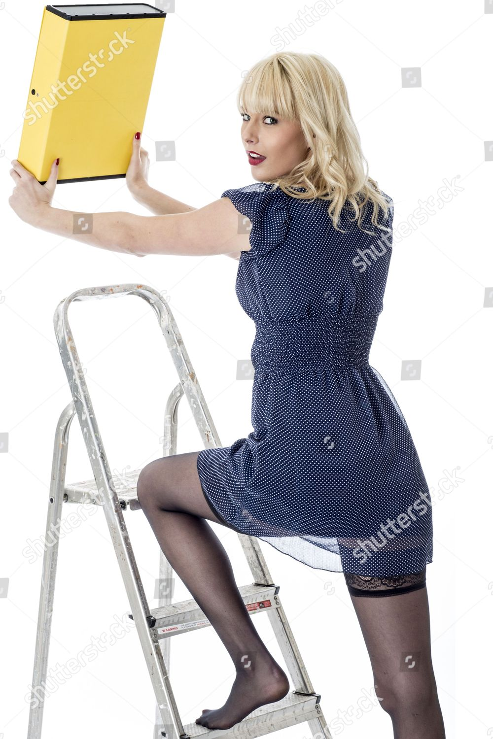 763f9b84dfd Attractive young woman - Nov 2013 Stock Image by Martin Lee for editorial  use