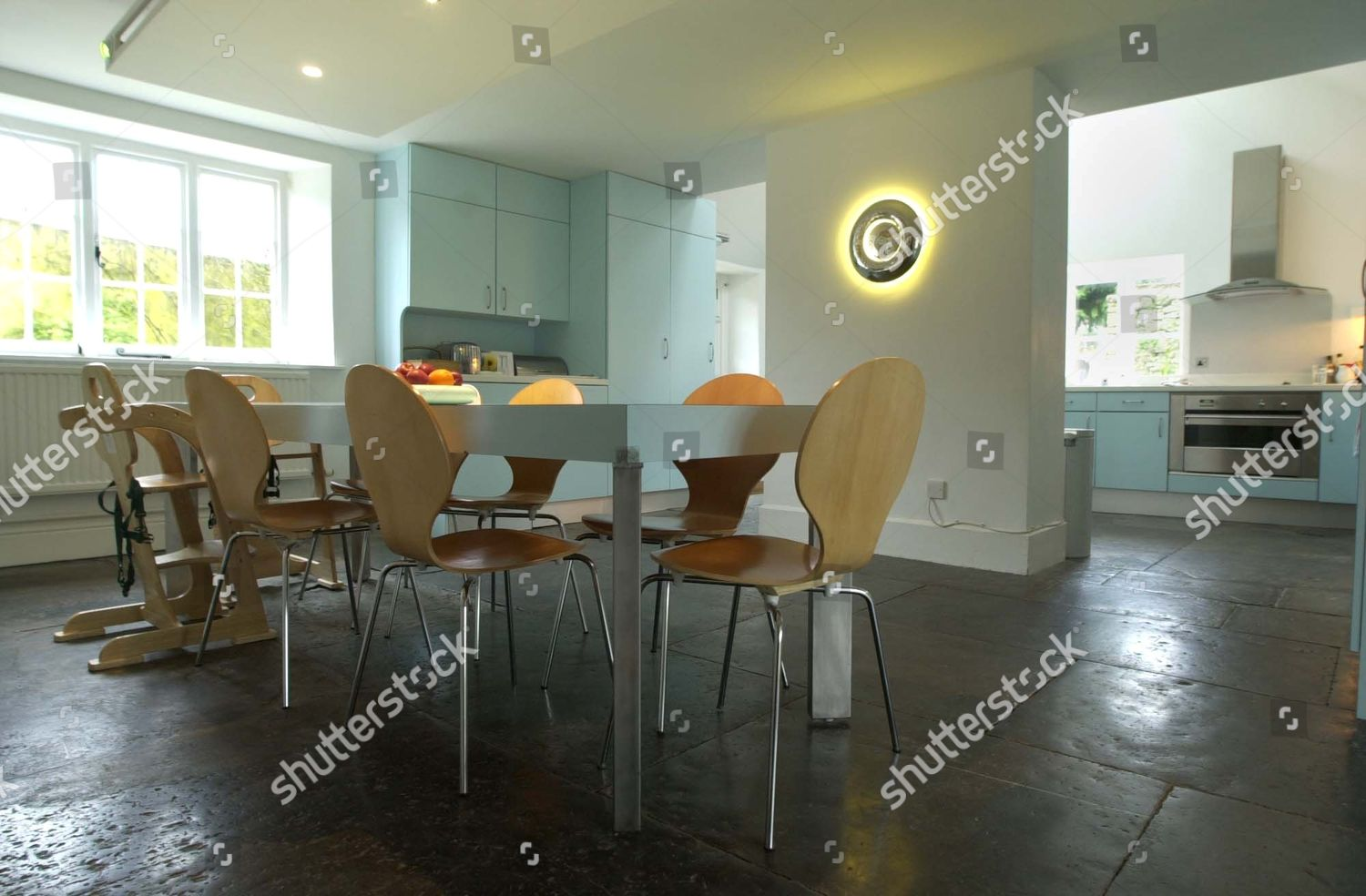 Kitchen Great Home Farm Home Kevin Mccloud Editorial Stock Photo Stock Image Shutterstock