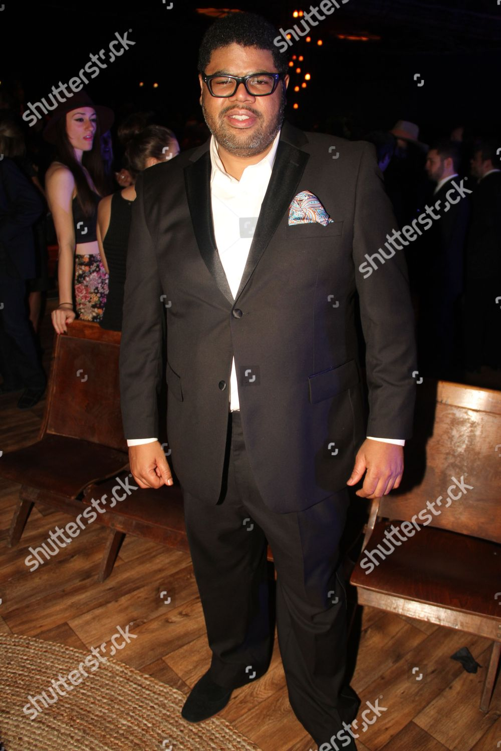 Stock photo of 56th Annual Grammy Awards, Universal Music Group After Party, Los Angeles, America - 26 Jan 2014