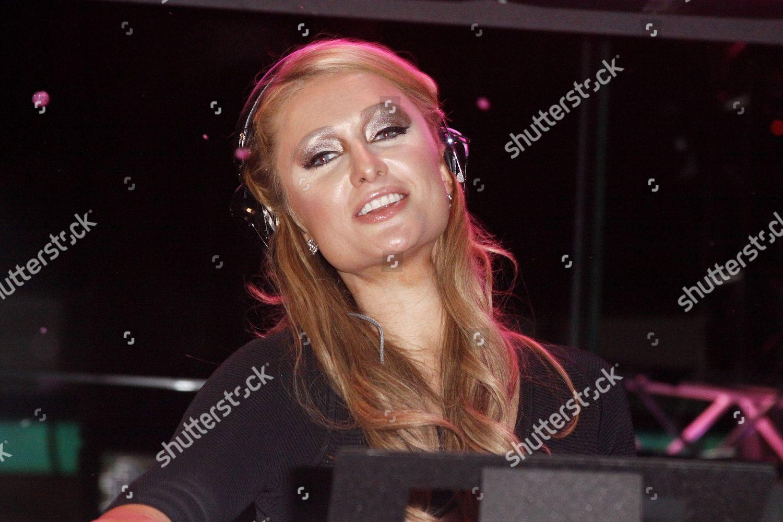 Paris Hilton Editorial Stock Photo - Stock Image | Shutterstock