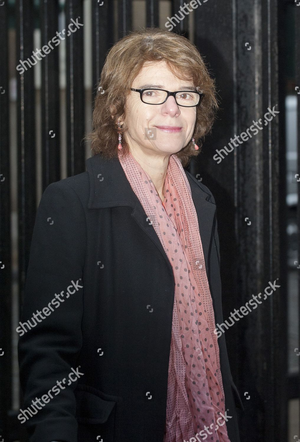 Vicky Pryce Former Wife Disgraced Mp Chris Editorial Stock Photo Stock Image Shutterstock
