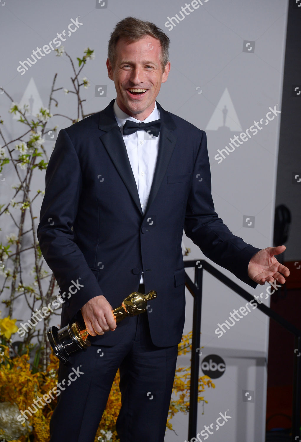Spike Jonze Editorial Stock Photo - Stock Image | Shutterstock