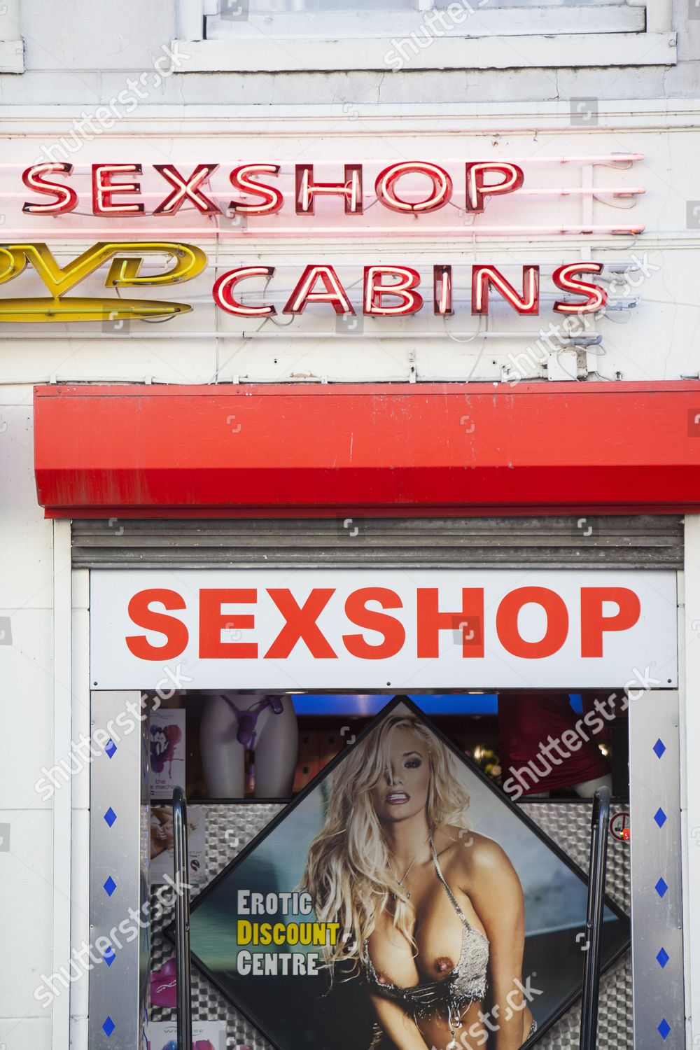 Erotic discount center something is