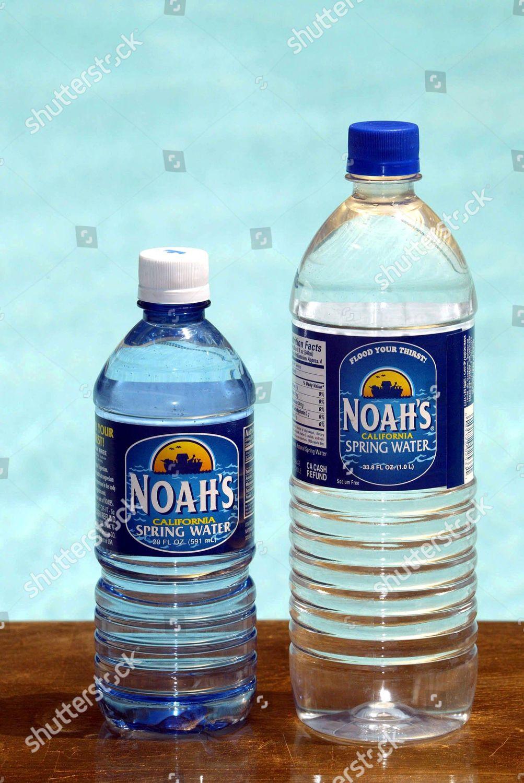 NOAHS SPRING WATER ADOBE SPRNGS WATER CO Foto editorial en