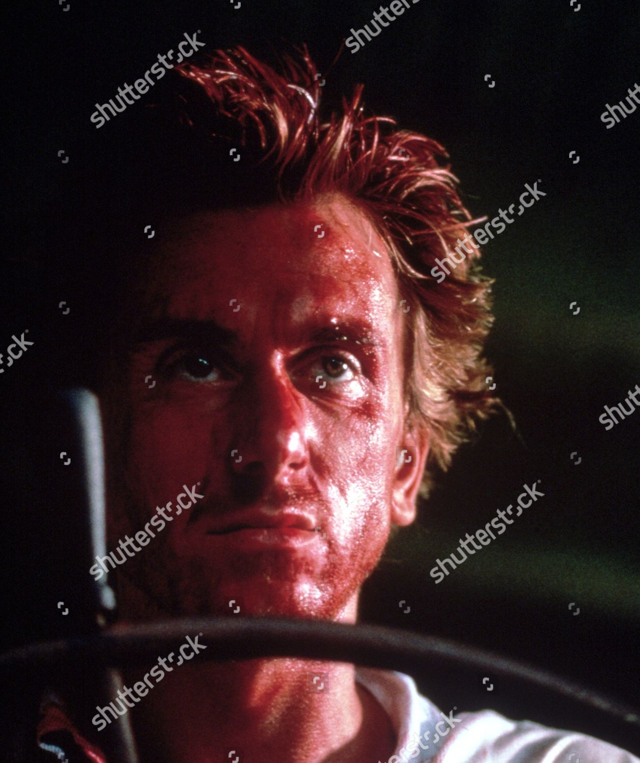 Film Stills Heart Darkness 1994 Nicolas Roeg Stock Photo 390935in