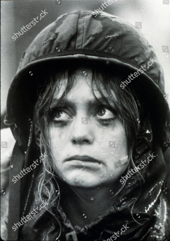 FILM STILLS PRIVATE BENJAMIN 1980 GOLDIE HAWN Stock Photo 390936bh
