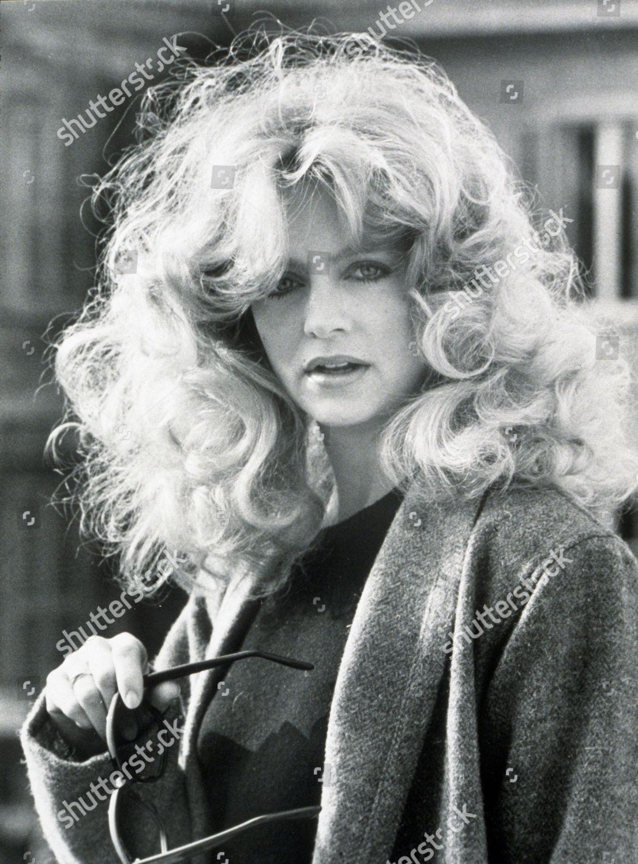 FILM STILLS PRIVATE BENJAMIN 1980 GOLDIE HAWN Editorial Stock Photo