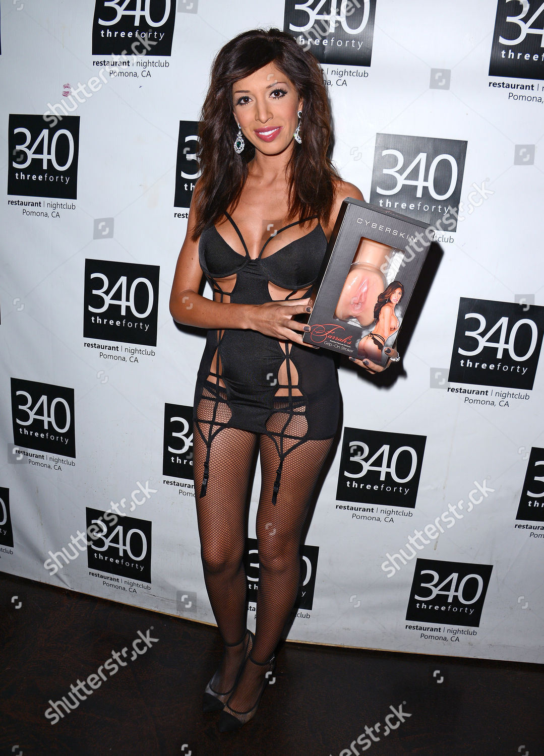 Farrah abraham sex products