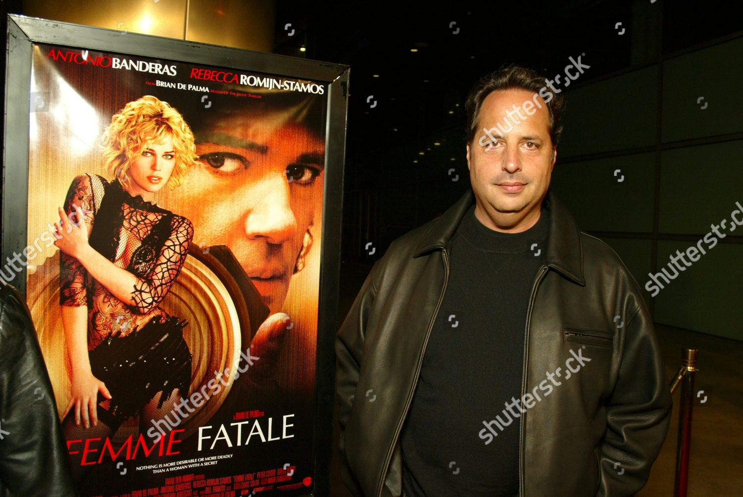 Jon Lovitz Editorial Stock Photo - Stock Image | Shutterstock
