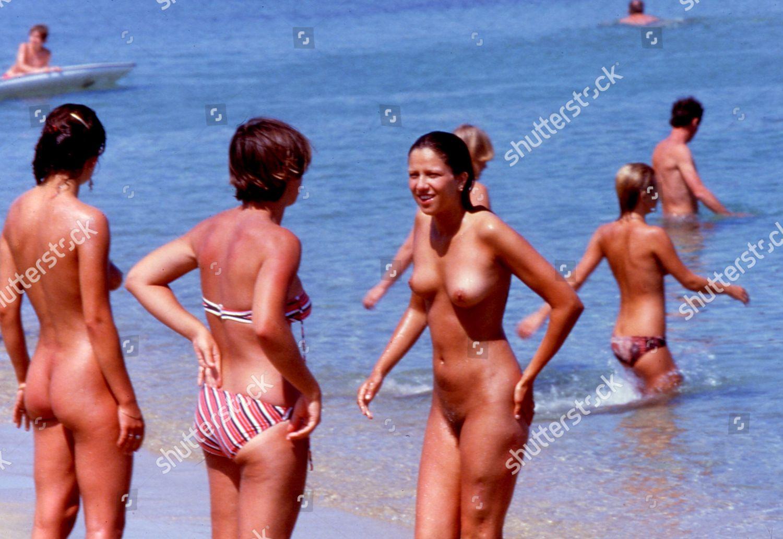 Nude beach destin