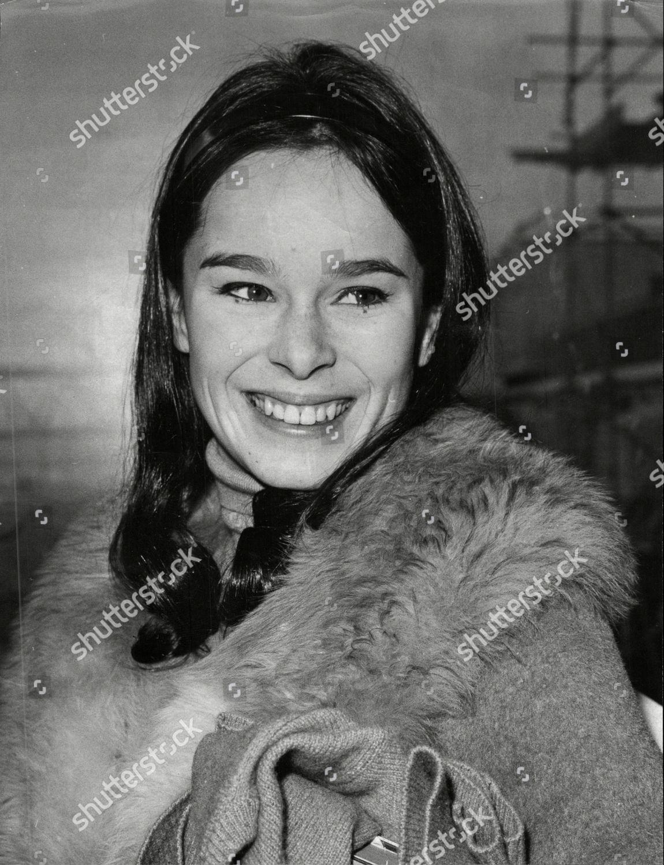 Geraldine Chaplin Nude Photos 27