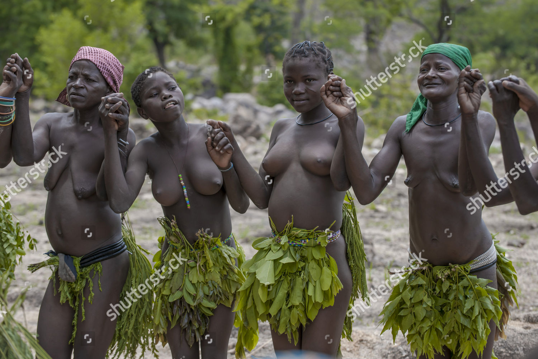 Nigerian Naked