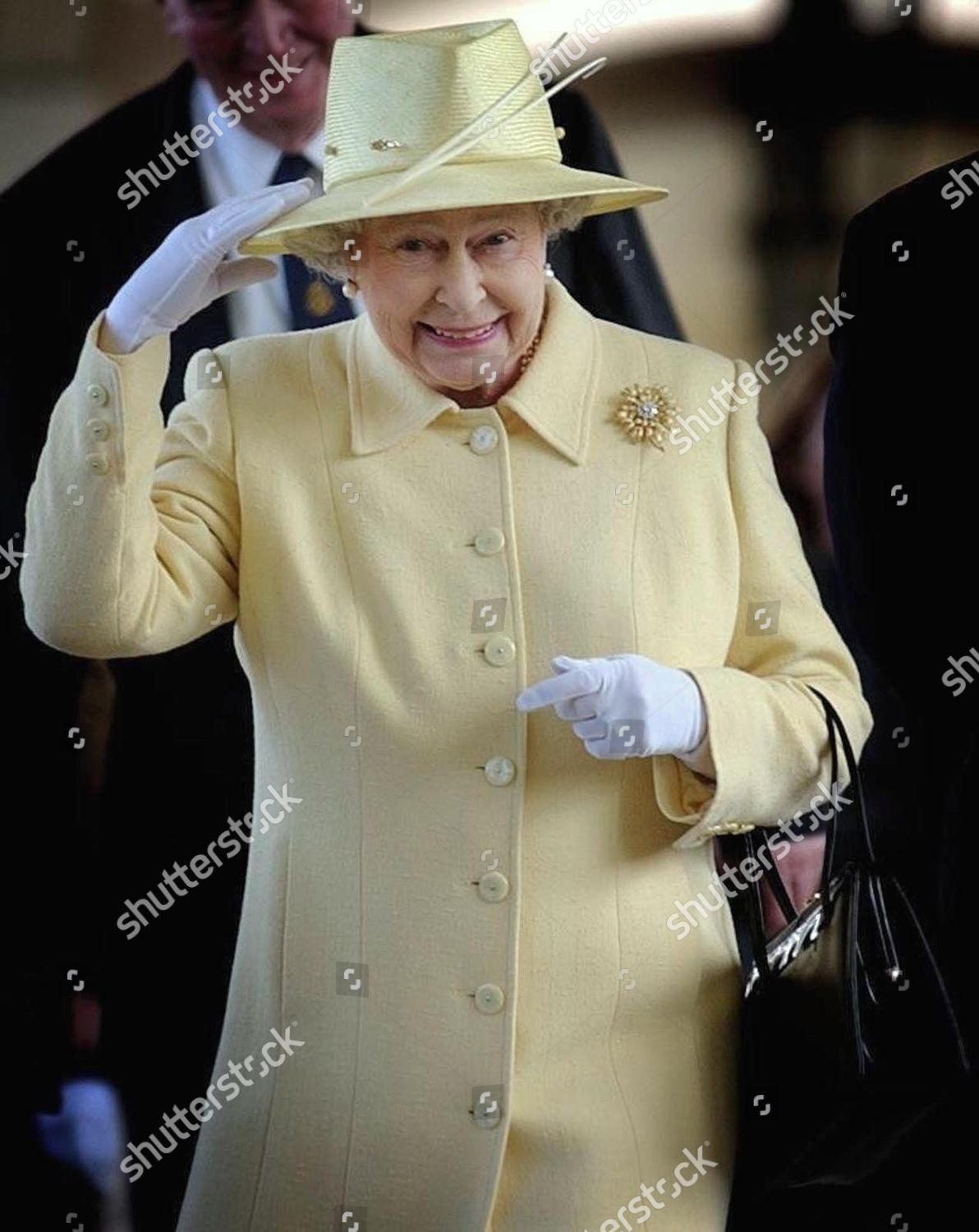 Queen Elizabeth II Editorial Stock Photo - Stock Image | Shutterstock