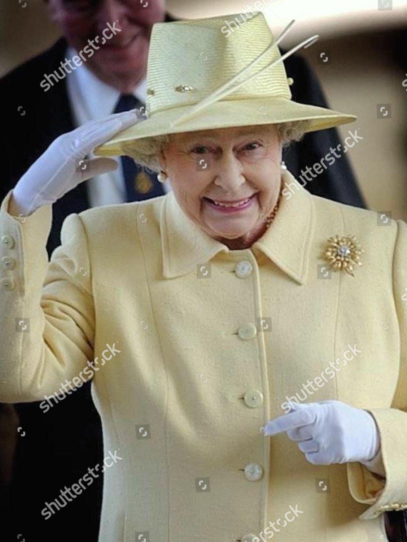 Queen Elizabeth II Editorial Stock Photo - Stock Image   Shutterstock