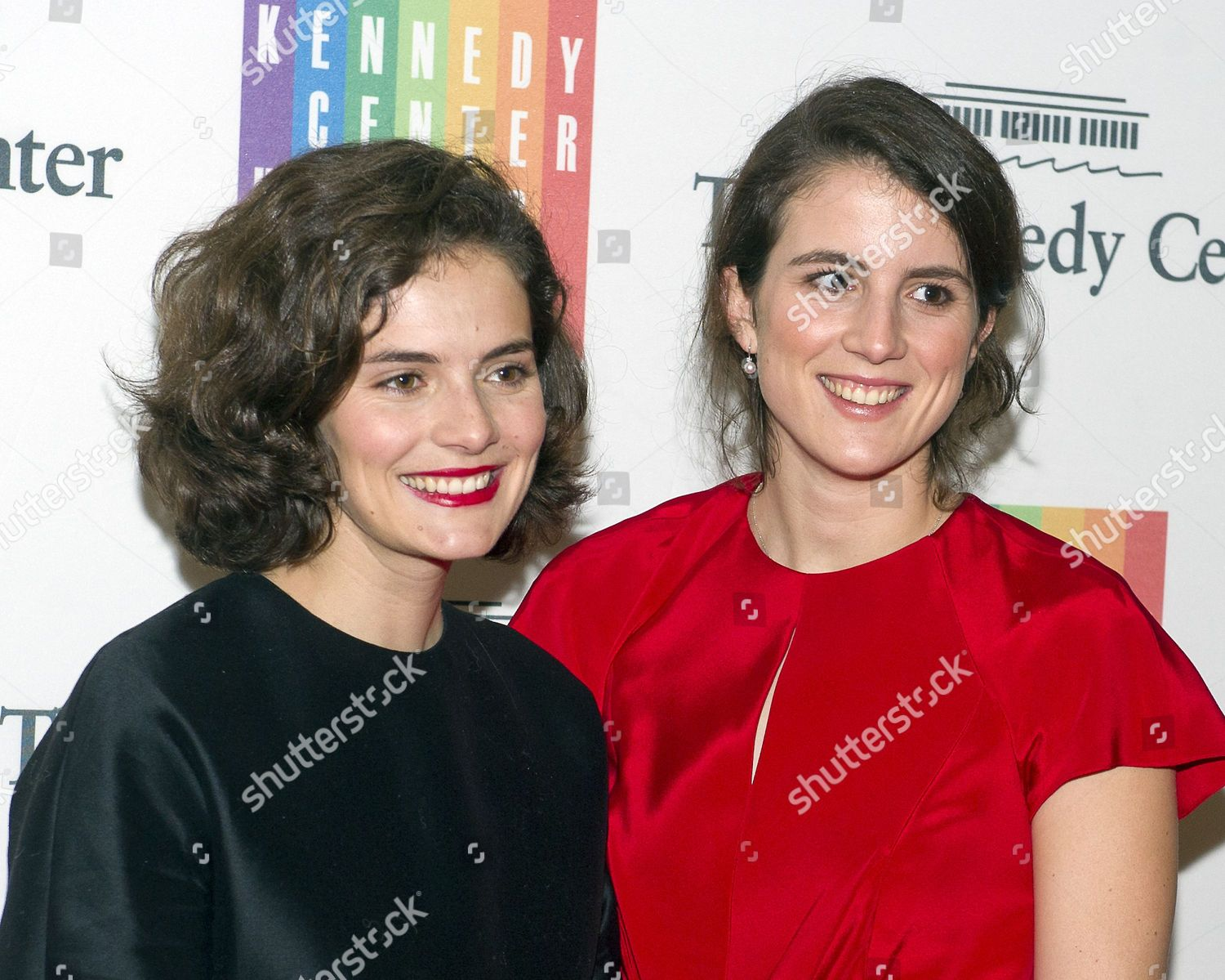 Editorial Stock Photo Of Rose Kennedy Schlossberg Tatiana