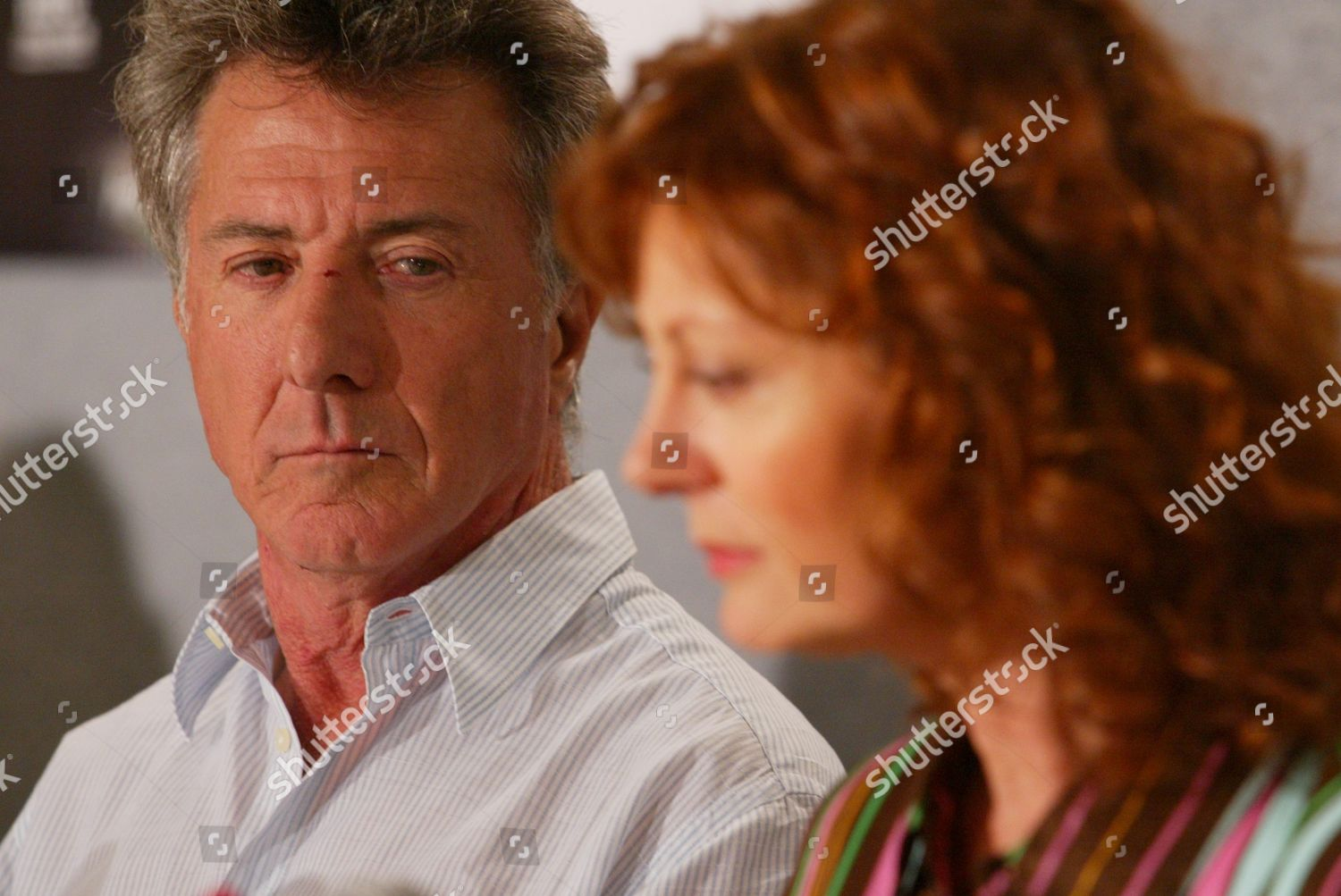 cafd82f797 Dustin Hoffman Susan Sarandon Editorial Stock Photo - Stock Image ...