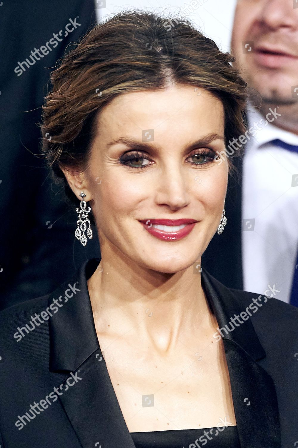 Queen Letizia Editorial Stock Photo - Stock Image | Shutterstock