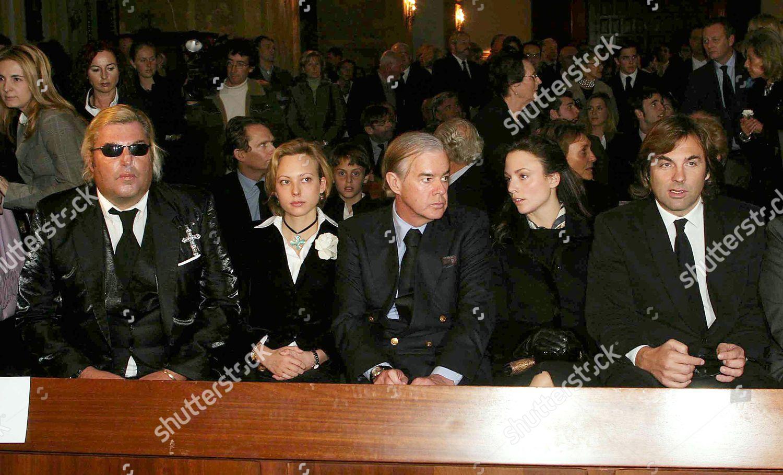 Prince Kiko Christoph Princess Desiree Dixon Boardman Editorial ...