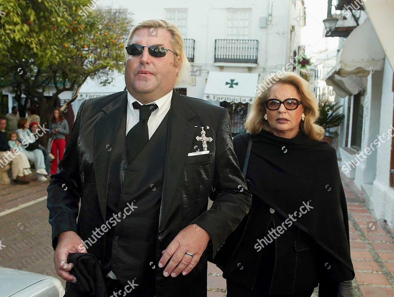 PRINCESS IRA FURSTENBERG SON KIKO CHRISTOPH HOHENLOHE Editorial ...