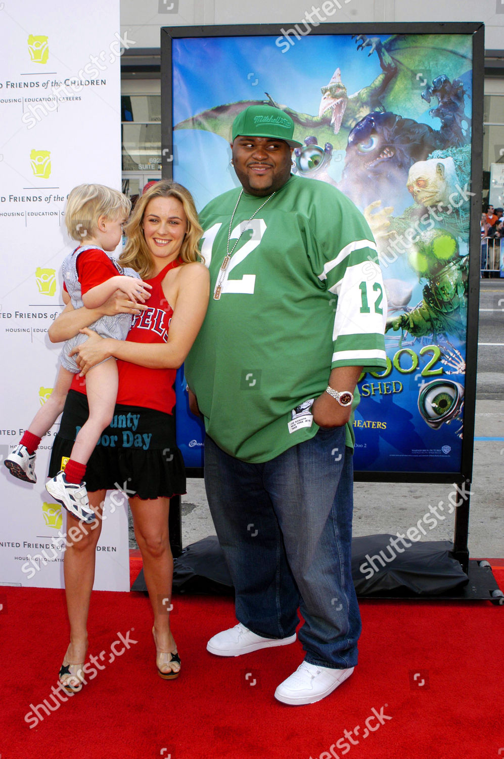 Alicia Silverstone Friend Jake Ruben Studdard Editorial Stock Photo Stock Image Shutterstock