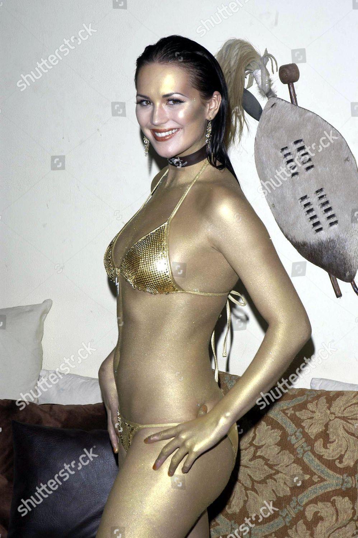 Lucy Clarkson Nude Photos 71