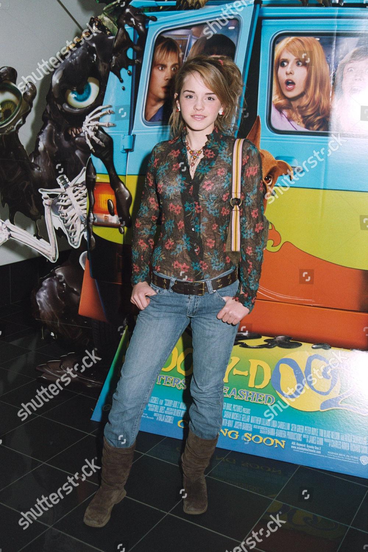 Emma Watson Editorial Stock Photo Stock Image Shutterstock