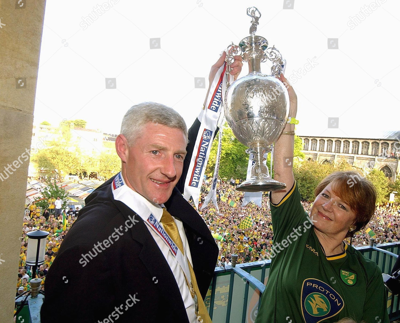 Image result for nigel worthington championship trophy