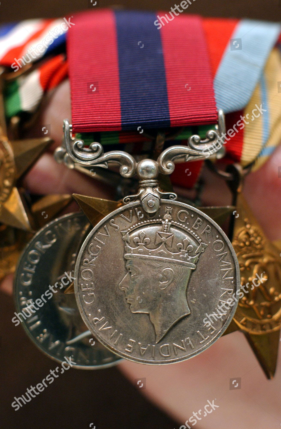 Distinguished Conduct Medal group awarded Corporal Arbuthnot