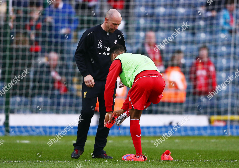 fb385b3b Stock photo of The FA Cup 2014/15 Quarter Final Replays Blackburn Rovers v  Liverpool