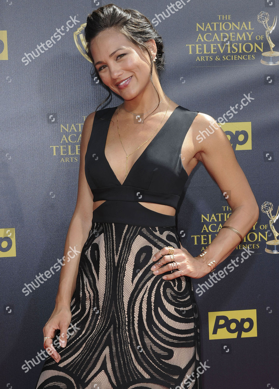 Nadine Nicole Nude Photos