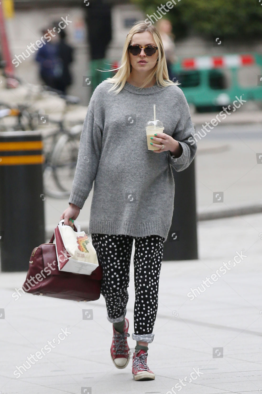 low price sale amazing price new high quality Fearne Cotton studios BBC Radio 1 Editorial Stock Photo ...