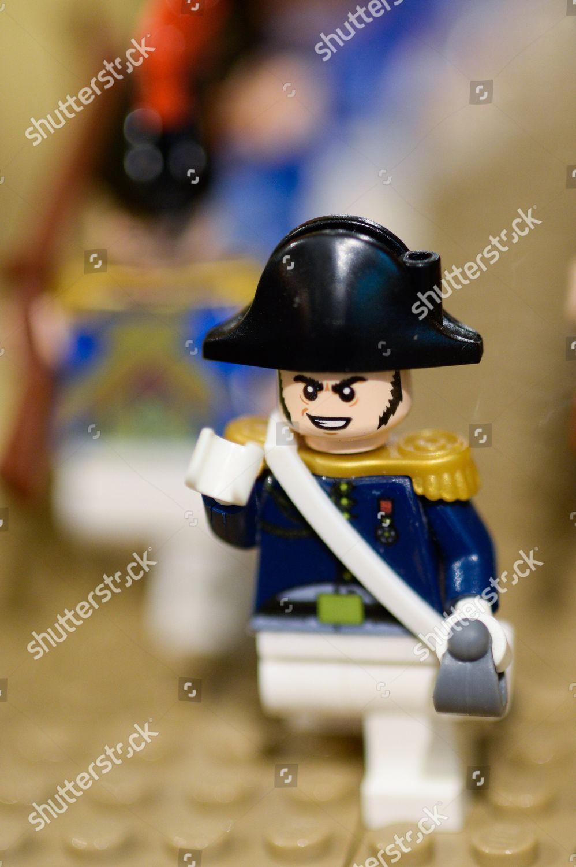Lego Napoleon Editorial Stock Photo - Stock Image   Shutterstock