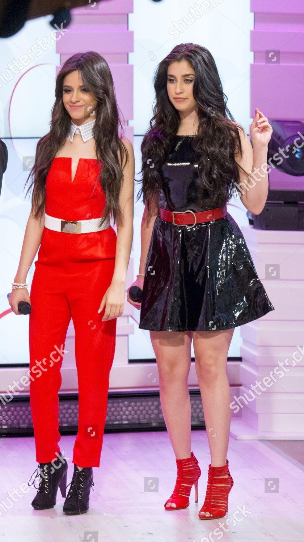 femte harmoni Lauren og Camila dating