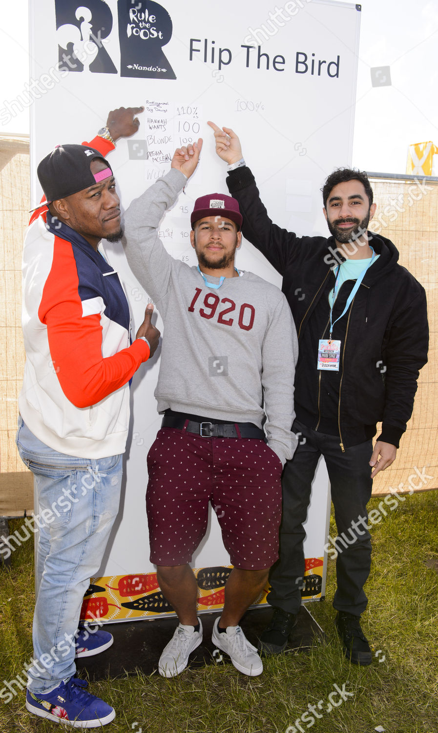 Rudimental Editorial Stock Photo Stock Image | Shutterstock