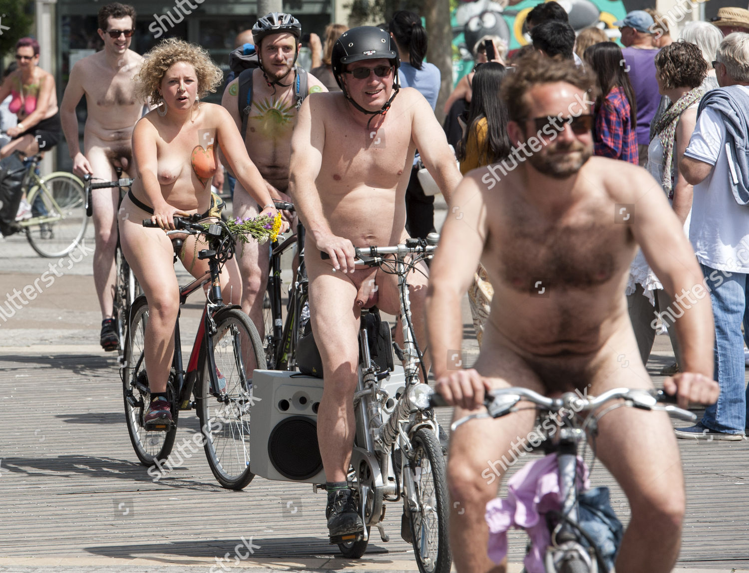 World Naked Bike Ride2015-5223